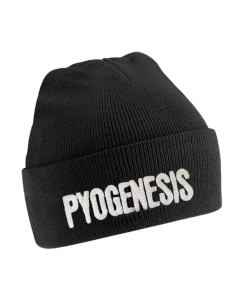 PYOGENESIS 'Logo' Beanie