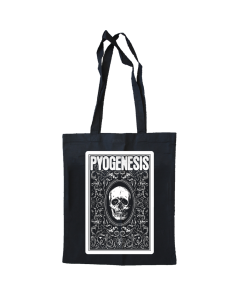 PYOGENESIS 'Card' Bag