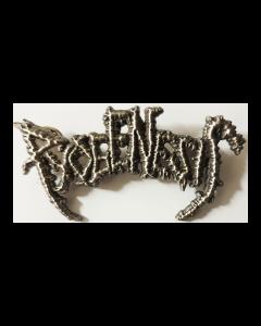 PYOGENESIS 'Logo 1991' Metal Pin
