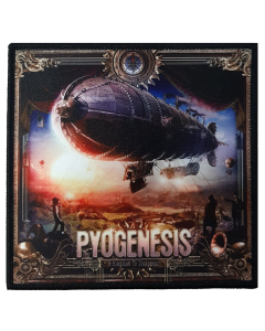 PYOGENESIS 'A Kingdom to Disappear' Patch