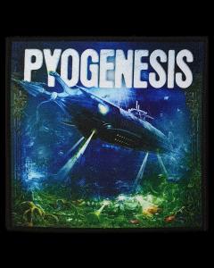 PYOGENESIS 'A Silent Soul Screams Loud' Patch