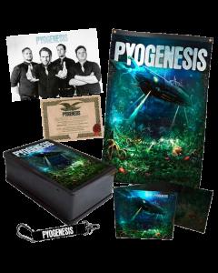 PYOGENESIS 'A Silent Soul Screams Loud' Boxset (lim.)