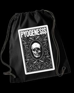 PYOGENESIS 'Card' Gymbag