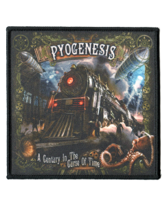 PYOGENESIS 'A Century In The Curse Of Time' Patch