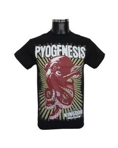 PYOGENESIS 'Tour2017' T-Shirt