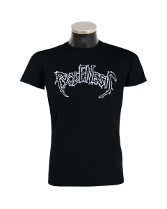 PYOGENESIS 'Logo 1991' T-Shirt black