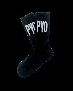 PYOGENESIS 'PYO' Socks